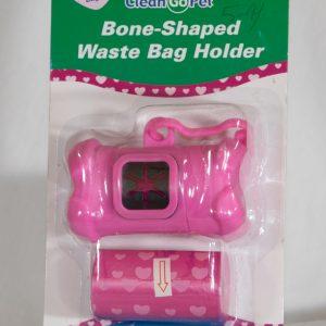 RMSAAM Bone Bag Holder